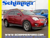 Used 2010 Chevrolet Equinox LT w/1LT FWD in stock at
