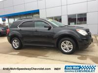 2010 Chevrolet Equinox LT CARFAX One-Owner. Accident