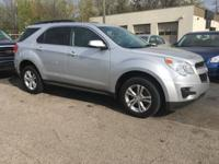 Options:  2010 Chevrolet Equinox Lt 4Dr Suv