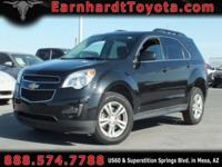 We are happy to offer you this 2010 Chevrolet Equinox