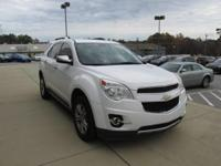 We are excited to offer this 2010 Chevrolet Equinox.