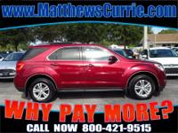 Exterior Color: cardinal red metallic, Body: SUV,