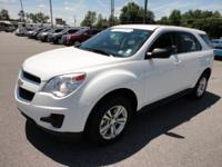 2010 Chevrolet Equinox SUV LS Our Location is: Woody