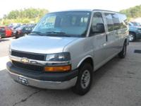 12 PASSENGER REMAINING WARRANTY REAR AC AND HEAT POWER