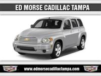 Ed Morse Cadillac - Tampa is honored to present a