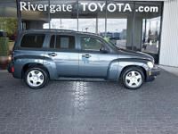 New Arrival! This 2010 Chevrolet HHR LT w/1LT will sell