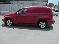2010 Chevrolet HHR LT PanelAuto, 4 Cyl., Auto, Luggage