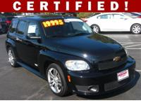 Options Included: N/AThis 2010 Chevrolet HHR SS Sport