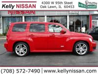 Exterior Color: red, Body: Wagon, Engine: 2.0L I4 16V