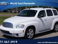 World Ford Pensacola presents this 2010 CHEVROLET HHR