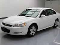 This awesome 2010 Chevrolet Impala comes loaded with