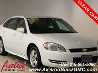 CHEVROLET IMPALA LS, POWER SUNROOF / MOONROOF, 3.5L V6