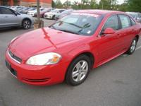 Looking for a clean, well-cared for 2010 Chevrolet