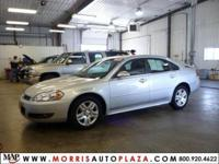 Options Included: N/AThis 2010 Impala LT is equipped