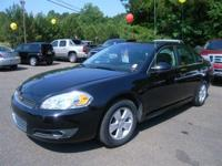 Options Included: N/A2010 Chevrolet IMPALA Rainbow is a