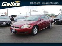 Check out this 2010 Chevrolet Impala LT. Its Automatic