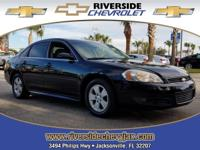 Riverside Chevrolet means business! Car buying made