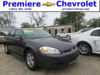 Options:  2010 Chevrolet Impala Lt|Gray/|V6 3.5L