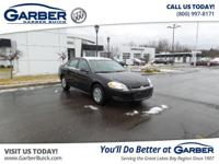 Introducing the 2010 Chevrolet Impala LT! Featuring a