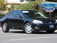 Creampuff! This beautiful 2010 Chevrolet Impala is not