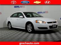 You can find this 2010 Chevrolet Impala LT and many