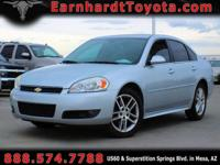 We are happy to offer you this 2010 Chevrolet Impala
