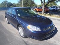 2010 Chevrolet Impala Sedan LS Our Location is: Dyer