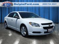 2010 Chevrolet Malibu 4dr Car LS w/1LS Our Location is: