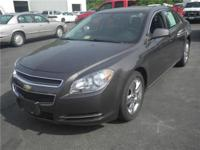 2010 Chevrolet Malibu 4dr Car LT Our Location is: