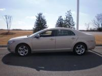 2010 CHEVROLET Malibu This 2010 Malibu from our