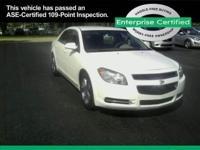2010 Chevrolet Malibu 4dr Sdn LT w/1LT Our Location is: