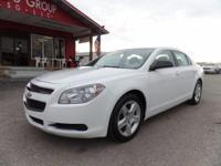 Options:  2010 Chevrolet Malibu For Work Or Play Our