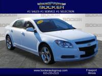 People everywhere will love the way this 2010 Chevrolet