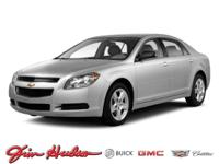 This outstanding example of a 2010 Chevrolet Malibu 4dr
