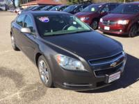 Options:  2010 Chevrolet Malibu Lt W/1Lt|Local Trade