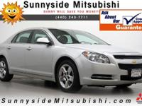Includes a CARFAX buyback guarantee*** WEB SPECIAL!