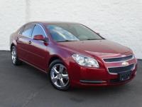 NEW ARRIVAL! -Low Miles!- This 2010 Chevrolet Malibu
