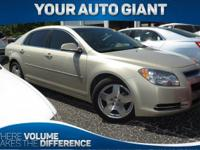 Clean one owner Carfax History report! Check out this