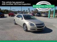 2010 CHEVROLET MALIBU SEDAN 4 DOOR LT w/1LT Our