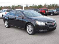 2010 CHEVROLET MALIBU SEDAN 4 DOOR LTZ Our Location is: