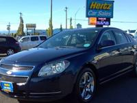 2010 CHEVROLET Malibu Sedan 4dr Sdn LT w/1LT Our