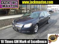 The 2010 Chevrolet Malibu remains one of the strongest
