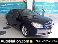 2010 CHEVROLET MALIBU Sedan Our Location is: