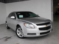 2010 Chevrolet Malibu Sedan LT w/1LT Our Location is: