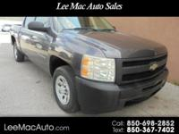 THIS IS A 2010 CHEVY 1500 CREW CAB W/T 2WD WITH SUPER