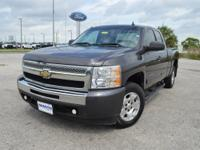 Always owned in Florida, this clean Chevrolet Silverado