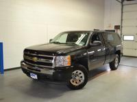 Excellent Condition, LOW MILES - 47,941! FUEL EFFICIENT
