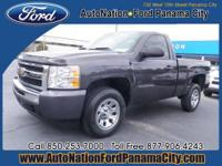2010 Chevrolet Silverado 1500 Our Location is: