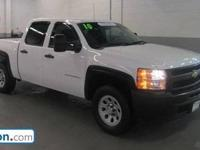 GM Certified, 6-Speed Automatic, 4WD, CLEAN VEHICLE