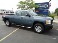 4WD, BRAND NEW TIRES, CLEAN AUTO CHECK, LOCAL TRADE,